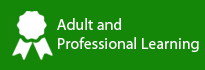 Adult and Professional Learning